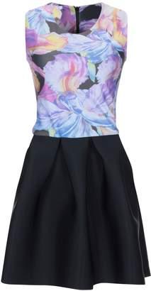 La Fille Des Fleurs Short dresses