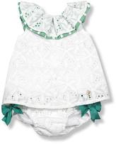 Foque Peppermint Skort Outfit