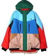 Lrg Men's Research Light Puffy Jacket