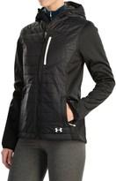 Under Armour ColdGear® Infrared Werewolf Jacket - Insulated (For Women)