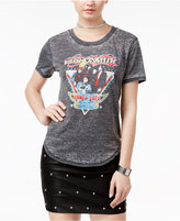 Freeze 24-7 Juniors' Aerosmith Graphic T-Shirt