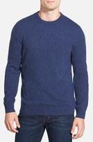 Nordstrom Men's Big & Tall Crewneck Cashmere Sweater