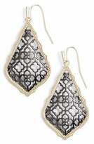 Kendra Scott Women's 'Addie' Drop Earrings