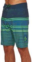 Volcom Lido Liney Mod 21 Inch Board Shorts