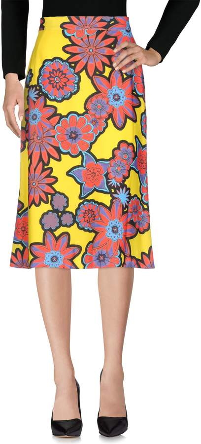 House of Holland 3/4 length skirts