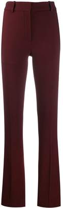 Victoria Beckham bootcut trousers