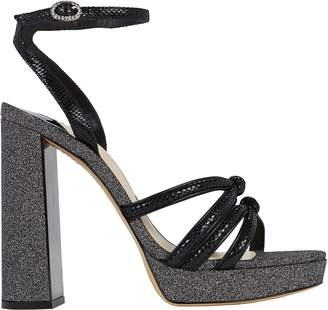 Sophia Webster Freya Strappy Platform Sandals