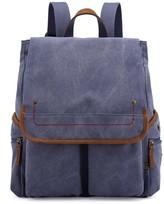 Tsd Atona Canvas Backpack