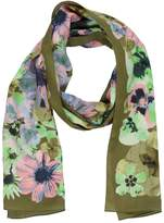 DKNY Oblong scarves - Item 46530412