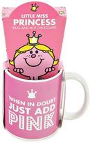 Little Miss Princess Mug & Hot Chocolate Gift Set
