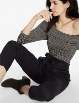 Lucky Brand Paper Bag Pant