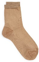 Maria La Rosa Women's Silk Blend Socks