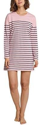 Schiesser Women's Sleepshirt 162997 Nightie,UK