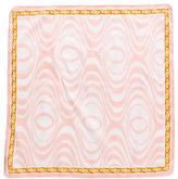 Fendi Abstract Printed Handkerchief