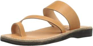 Jerusalem Sandals Women's Zohar Rubber Slide Sandal