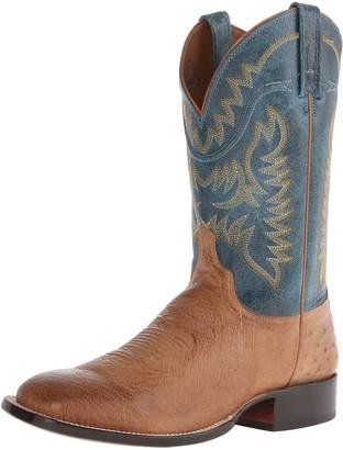 Lucchese Classics Men's Burt Western Boot