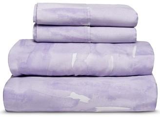 Melange Home 300Tc Sleepy Wash Sheet Set