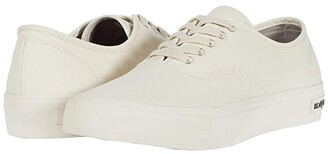 SeaVees Legend Recycled Cotton (Natural) Men's Shoes