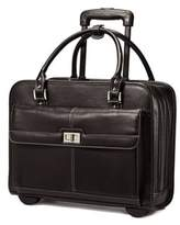 Samsonite Xenon 2 Women's Mobile Office Laptop Bag in Black