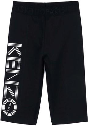 Kenzo Cycling Short