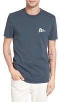 Vans Men's Pilgrim Graphic T-Shirt