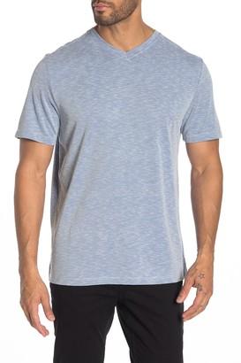 Tommy Bahama Island Drive V-Neck T-Shirt