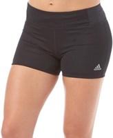 adidas Womens Supernova ClimaCool Formotion Running Booty Shorts Black