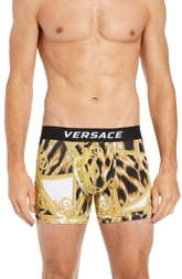 Versace Parigamba Trunks