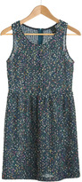 Whisper Tweed Nothings Dress