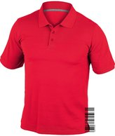 100% Certified Organic Cotton Helf Sleeve Polo T-Shirt - Underhood of London