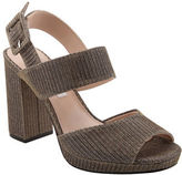 Nina Athena Platform Sandals