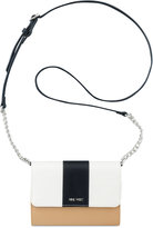 Nine West Aleksei Color-block Mini Crossbody