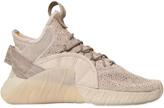 Adidas Originals Tubular Rise Primeknit Mid Top Sneakers