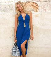 Aspiga St Tropez Three Quarter Halter Dress