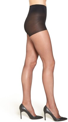 Nordstrom Ultra Sheer Control Top Pantyhose