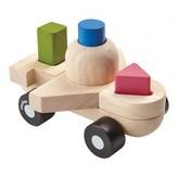 Plan Toys Aeroplane Puzzle