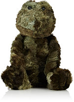 Jellycat WOODLAND BABE FROG-GREEN, NO COLOR