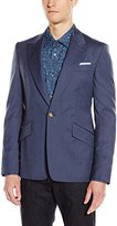Vivienne Westwood Men's Classic Wool Suit Jacket