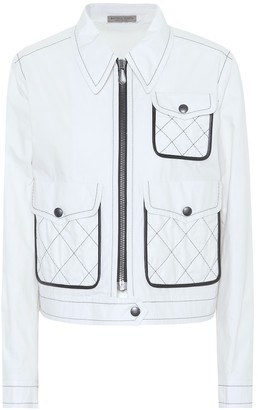 Bottega Veneta Cotton jacket