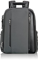 Tumi Arrive Pewter Logan Backpack