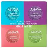 Ahava 4-pc. Mix & Mask Collection Kit