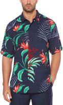 Cubavera All Over Tropical Shirt
