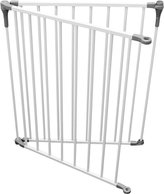 Dream Baby Dreambaby Royale Converta Gate 2 Panel Extension - White