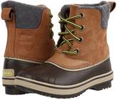 Sorel Slimpack II Lace (Little Kid/Big Kid)