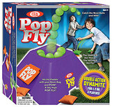 QVC Pop Fly Tossing and Catching Game
