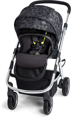 Diono Excurze Luxe Stroller