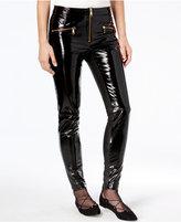 Tommy Hilfiger Tommyxgigi Leather Leggings