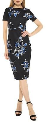 Alexia Admor Kristina Sheath Dress