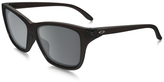 Oakley OO 9298-04 Hold On Rectangle Sunglasses