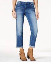 Jessica Simpson Mika Ripped Boyfriend Jeans